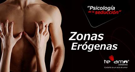 Zonas Erogenas
